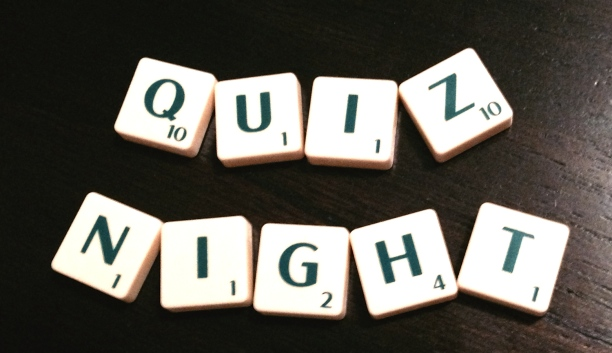 Image result for quiz night