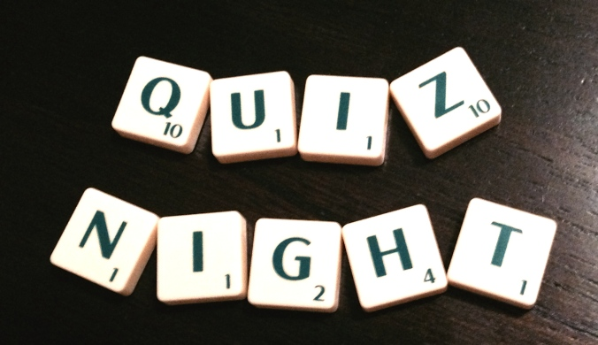 Pembury Quiz night @ Pembury Village Hall | Pembury | England | United Kingdom
