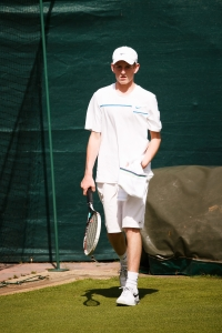HSBC Road to Wimbledon 2014 - General View