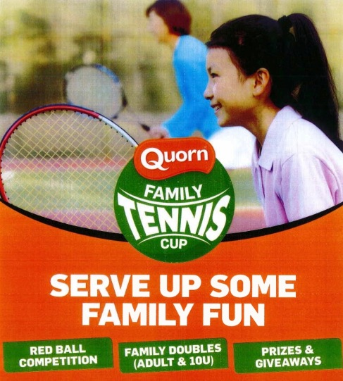 Quorn family tennis cup (1)