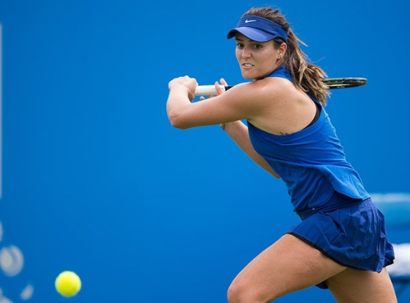 WTA Aegon Open Nottingham - Day 2