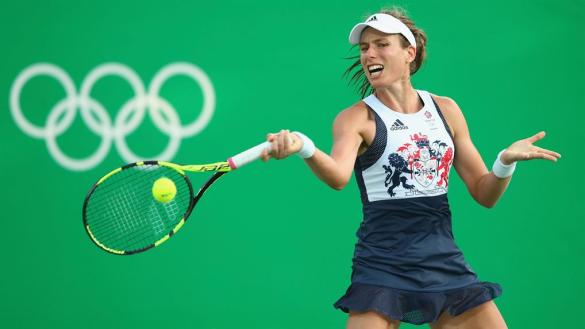 team-gb-tennis-player-jo-konta-at-rio-2016