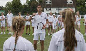 SBC Road to Wimbledon National Finals