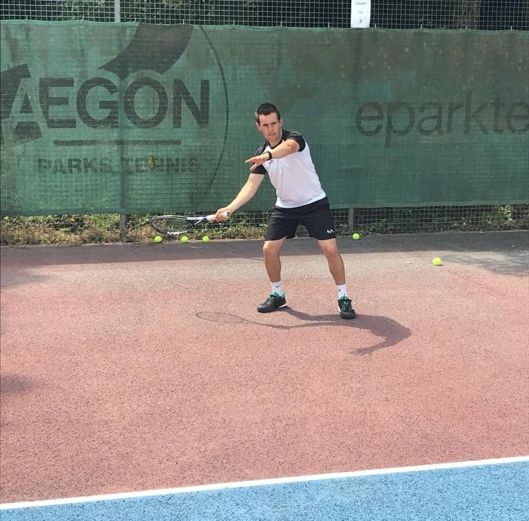 Вовремя промокод обновили, долго ждать не пришлось георгий: то есть у мужчин встреча продолжается пока один из теннисистов не выиграет три сета.